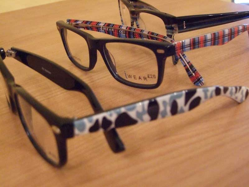 aafda3ad65ee Lacoste · Icy Eyewear · Available from L.A. Hunter